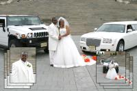 Professional Wedding Photography Services.