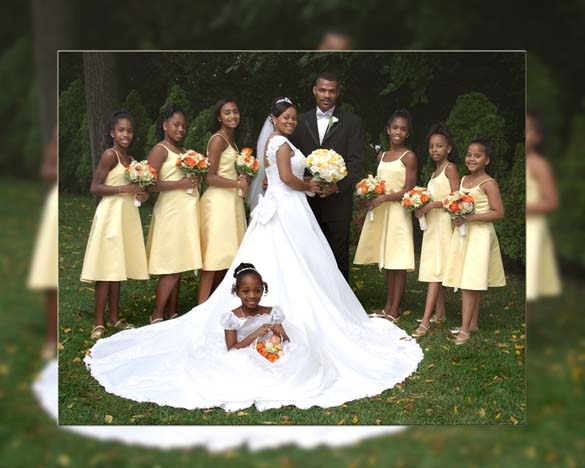 contact us for Professional Wedding Photography Services.